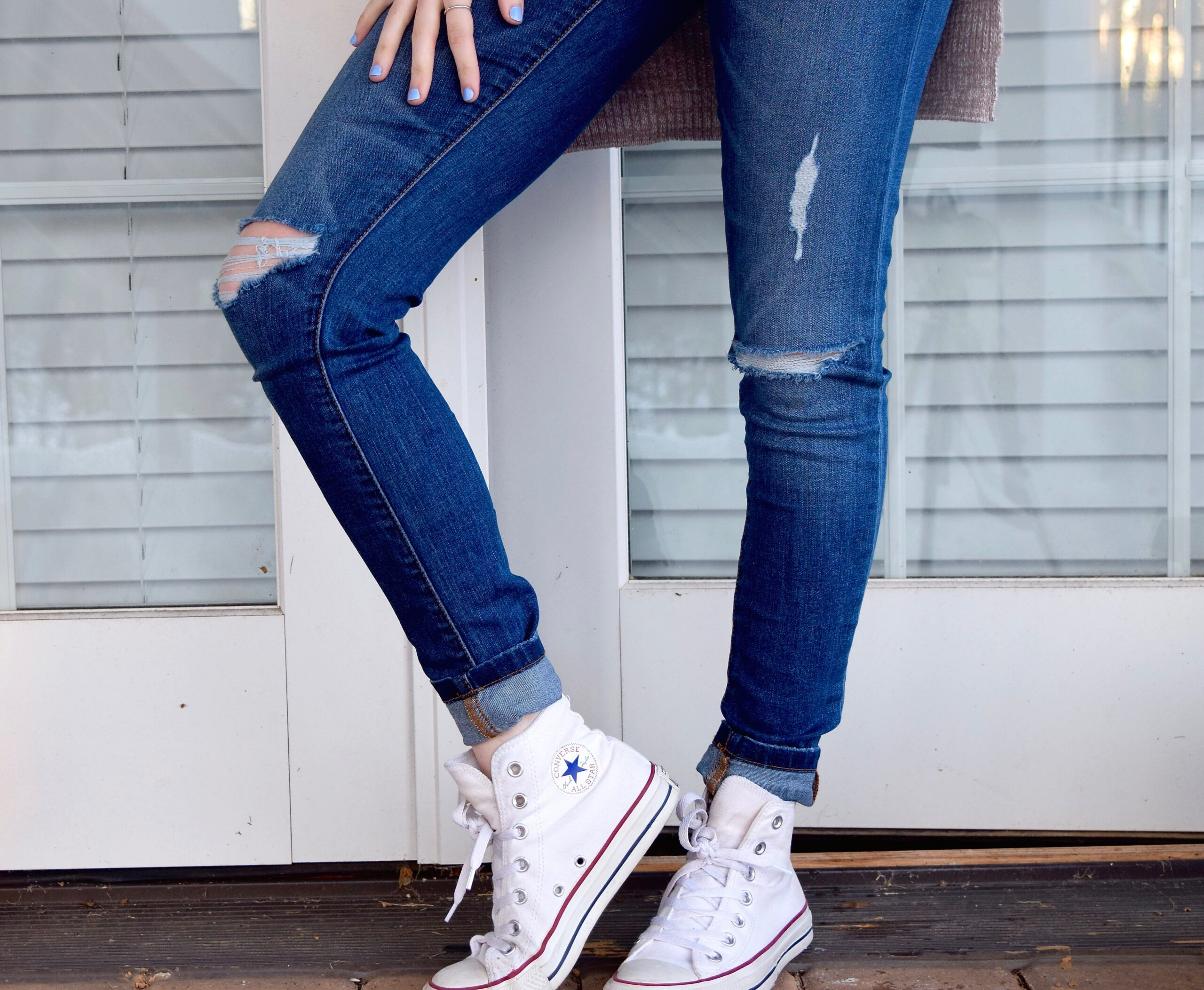 How to Look Good in Jeans