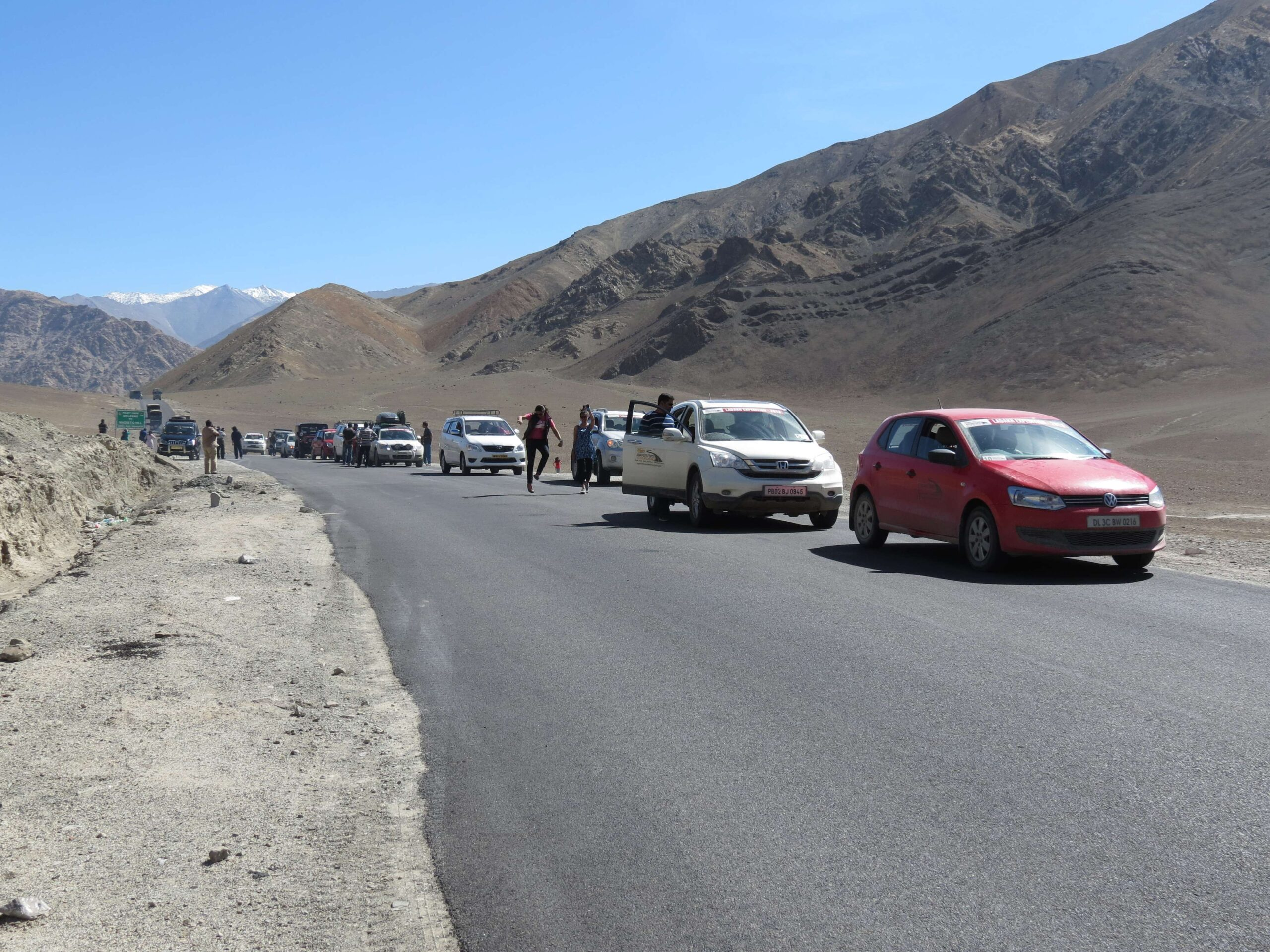 Ladakh Self Drive