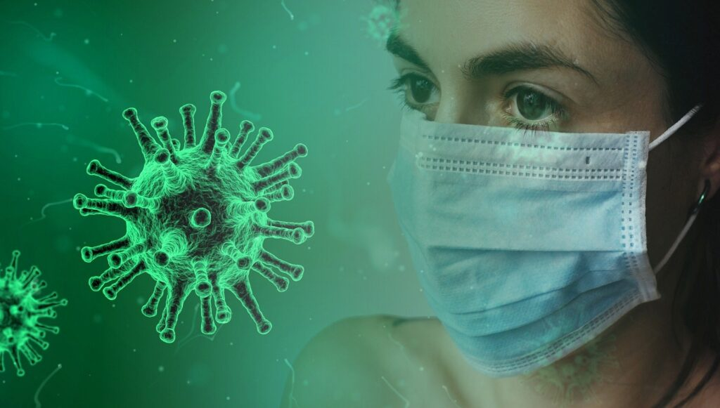 Coronavirus is Mutating